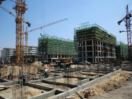 建築工程施工質量驗收統一標準有哪些(圖2)
